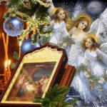 Рождественские чтения художественной литературы