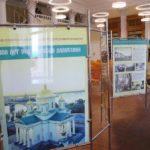 Фотовыставка в Нижегородской духовной семинарии